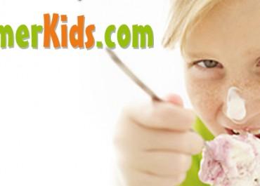 Leckeres und gesundes Eis für Kinder – Tipps & Rezepte